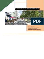 Manual de Calles Activas y Caminables
