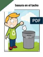 Arrojar basura en el tacho.docx