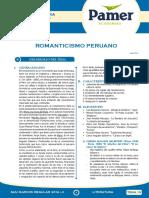 Romanticismo Peruano
