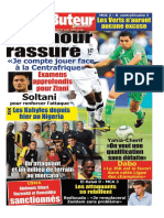 LE BUTEUR PDF du 17/09/2010