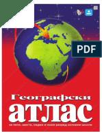Geografski Atlas Od5do8odd