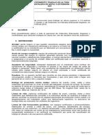 Gth-prd-08 Procedimiento Trabajo en Altura Escalera Movil o Extension - Sst