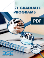 PGPPT Brochure