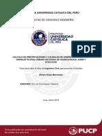 Perez Miguel Estudio Hidraulico Presa Tacna Anexos