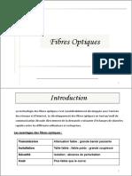 Cours Fibre Optique Partie 1