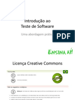 CursodeTestedeSoftware