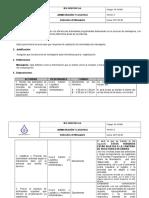In-12-003 Instructivo de Mensajería_V2