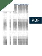 Visualizar Posicion Plan Mtto. - Lista de Posiciones