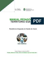 Manual Pedagogico Modulo i Territorio e Saude