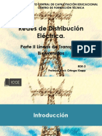 Redes de Distribucion Electrica Parte 2