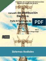 Redes de Distribucion Electrica Parte 3