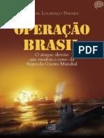 Operação Brasil - Durval Lourenço Pereira