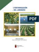 La fertirrigación en el limonero.pdf