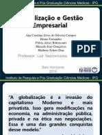 Globalização e Gestão Empresarial.ppt