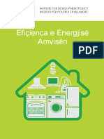 15 Eficienca e Energjise Bizneset