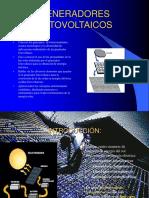 Generadores Fotovoltaicos(Neo)