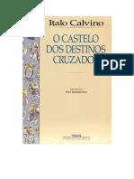 45 CALVINO, Italo - O Castelo dos Destinos Cruzados.pdf