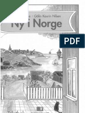 Ny i norge bok pdf