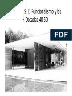 Presentacón Bloque 9. El Funcionalismo y las Décadas 40-50.pdf