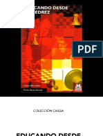 Ferran Garcia Garrido - Educando desde el ajedrez.pdf