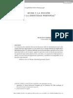 Hume y la ficción de la identidad personal.pdf