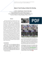 Partial Occlusion Handling for Visual Tracking via Robust Part Matching