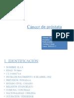 Cáncer de Próstata (1)