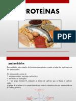 Clase III Proteinas