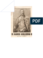 Emil Ludwig - El Kaiser Guillermo II.doc