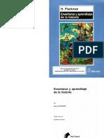 Henry Pluckros - Enseñanza y Aprendizaje de la Historia.pdf