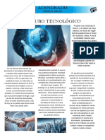 Articulo Tecnología Futura