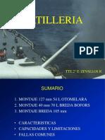 Expo de Artilleria .ppt