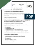 CIV 209 Banco de Preguntas 3