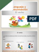 lenguajeycomunicacinppttrabajoverbo-101104162251-phpapp01