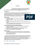 Trabajo Practico 2 2do C Palarich, Mirada y Pascual