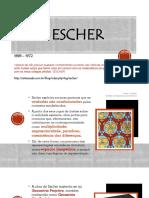 Aula Escher