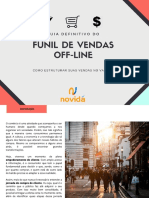 Novida.com.Br - Guia Definitivo Do Funil de Vendas Off-line