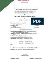 GS Patel J Fraud JT
