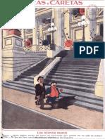 Caras y Caretas (Buenos Aires). 2-6-1917, n.º 974