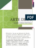 Expo Arte Deco