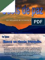 Oasis de Paz