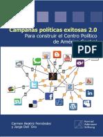 DELL ORO. Campañas Politícas Exitosas 2.0