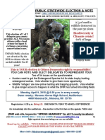 WDNR 2018 Election and Vote - Flyer 1 Wolves (v2)