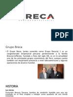Siccha Grupo Breca and Gloria