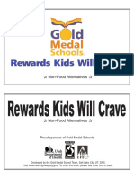 Rewards Kids Will Crave