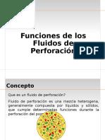 2.- Funciones de Los Fluidos de Perforacion 2016 (1)