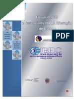 Metodologia Fórum BDI e Gerenciamento de Alteração de Escopo