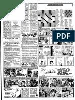 Newspaper Strip 1979 11 22-11 23