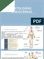 Patologías-endocrinas