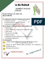 Convocatoria Brigada de Salud - Comsset Comunicaciones s.a.s-1
